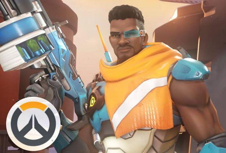 Baptiste,Overwaatch,Blizzard,games,gaming,online games,online games