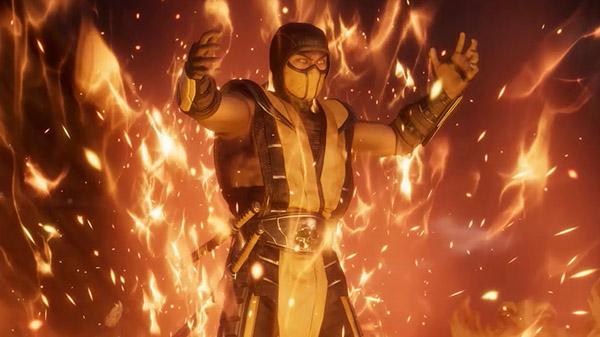 Mortal Kombat 11,Gaming,Games,Online Games,Video Games