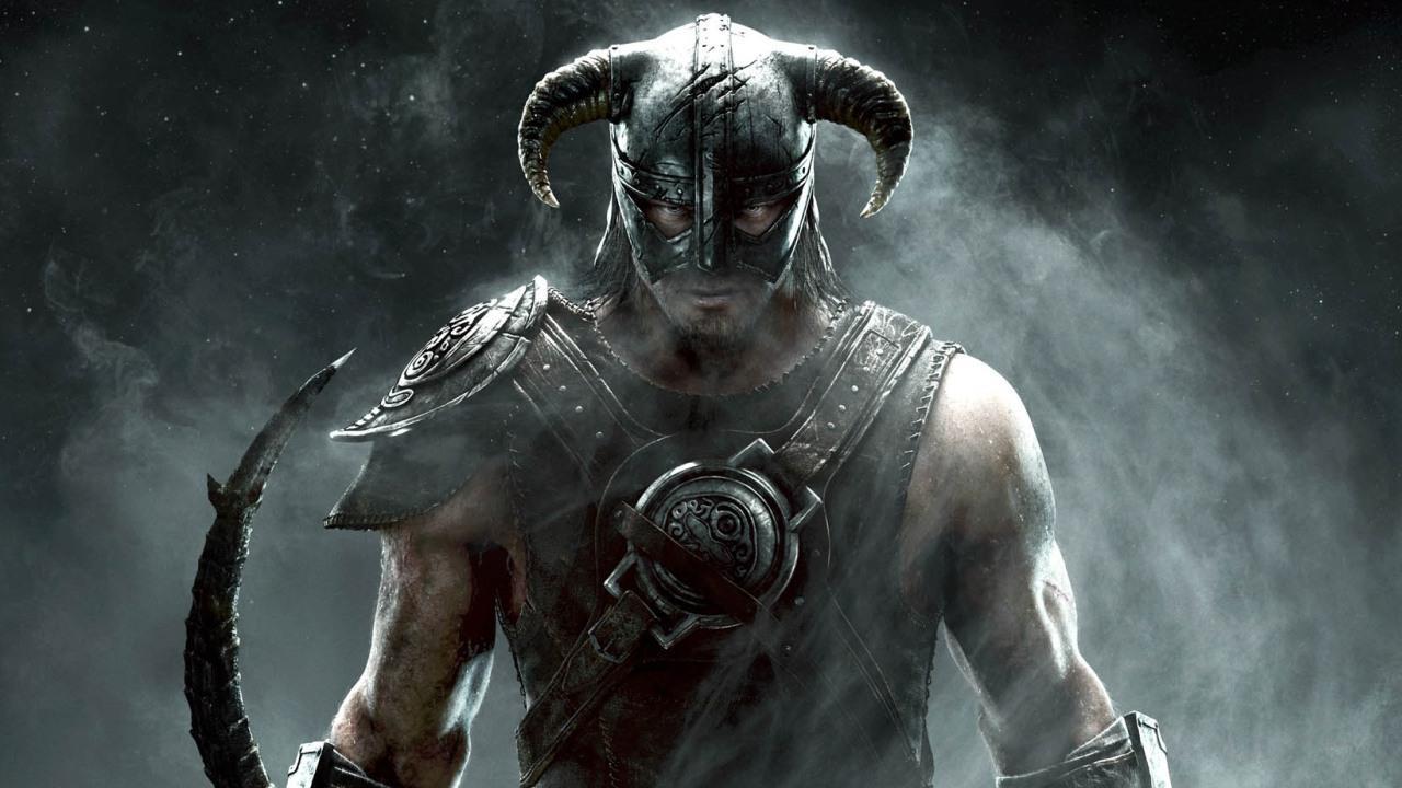 The Elder Scrolls V: Skyrim, Games, Online Games, Video Games