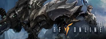 RF Online Type C ArmorCrafting