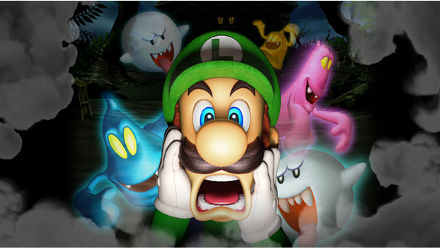 Games That Make Us Wish October Was Here Already,Games,Gaming,Online Games,Video Games