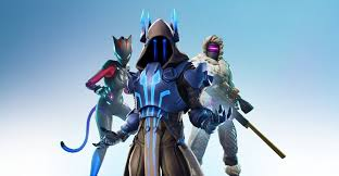 Fortnite: a review