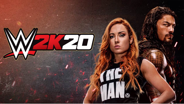 WWE 2k20 Manages to Offer Exciting New Additions Despite Minor Shortcomings