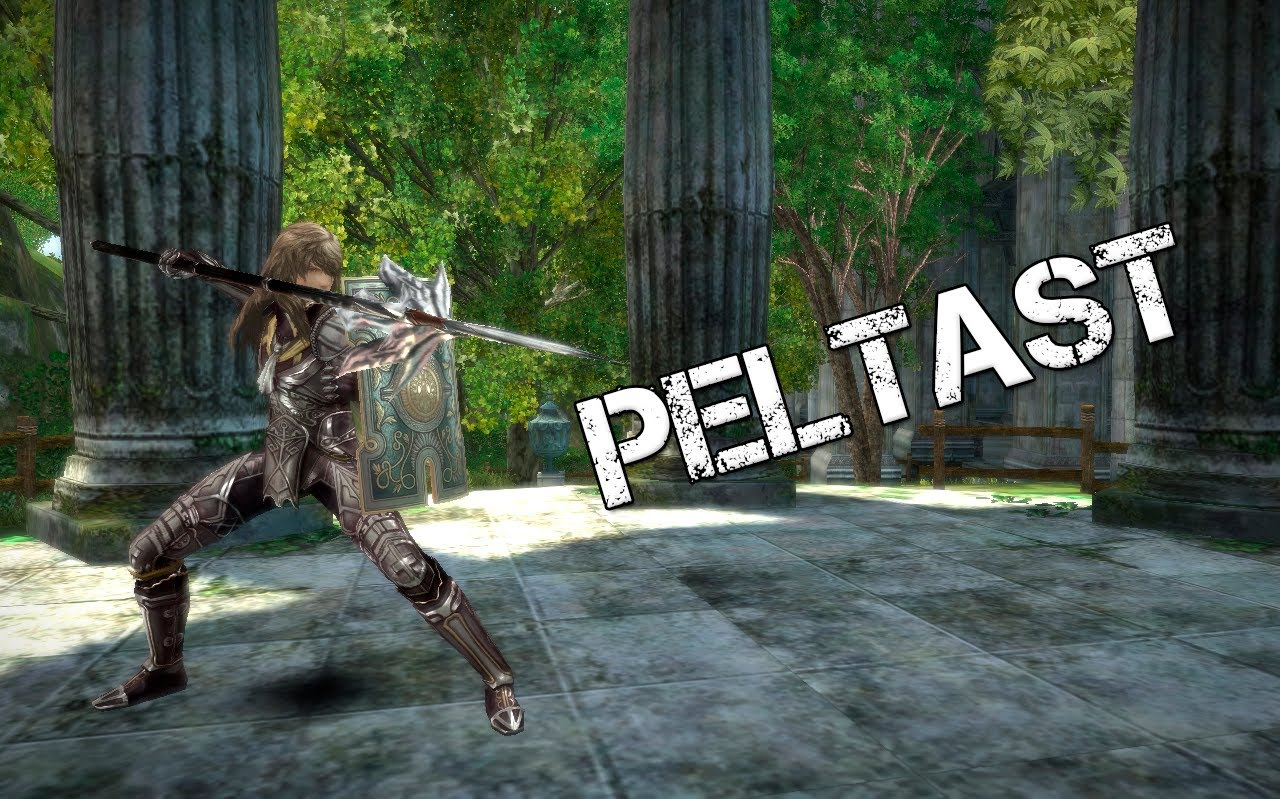 Peltast, Games, Online Games, Video Games