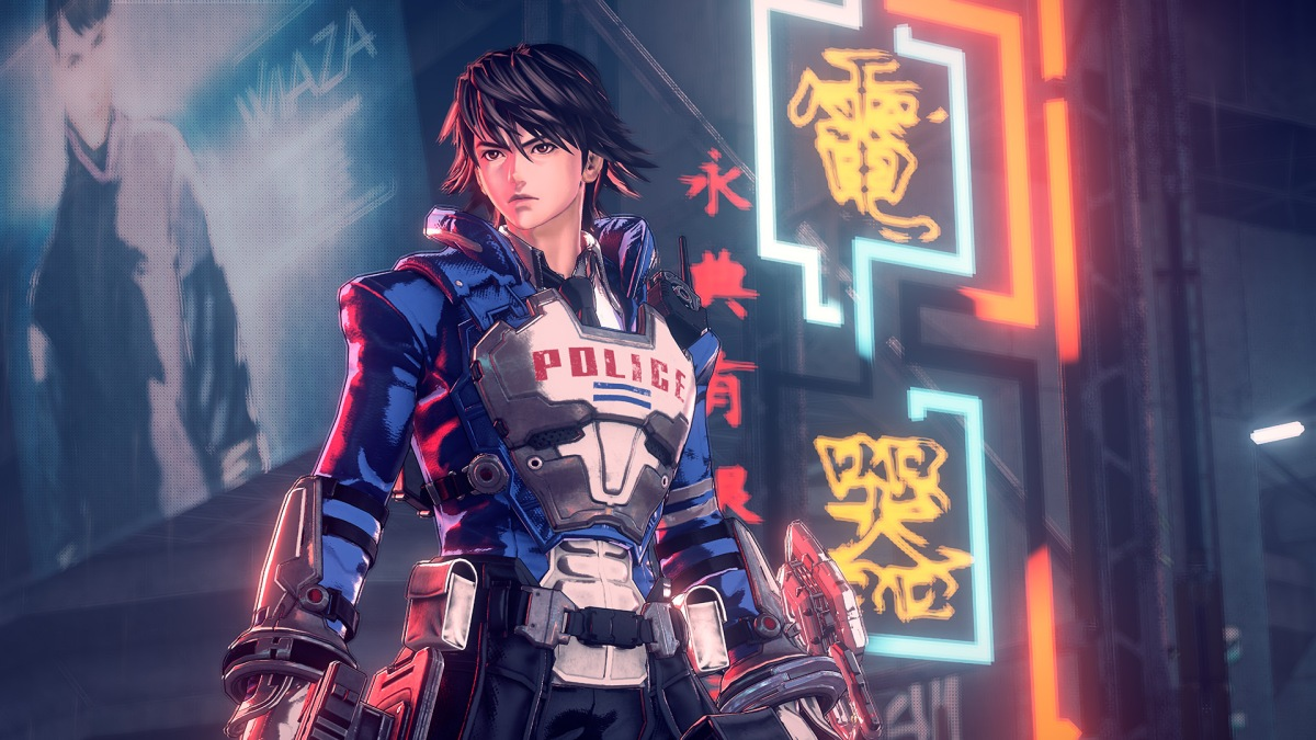 Astral Chain Embraces the Weird to Deliver A Thoroughly Entertaining Experience