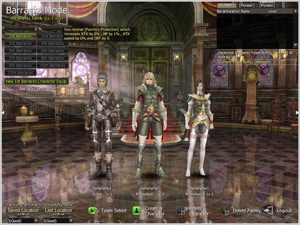 Granado Espada Stance - High Guard, Games, Online Games, Video Games