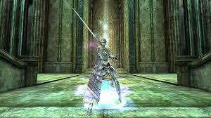 Espada Granado Crusader Stance, Games, Online Games, Video Games