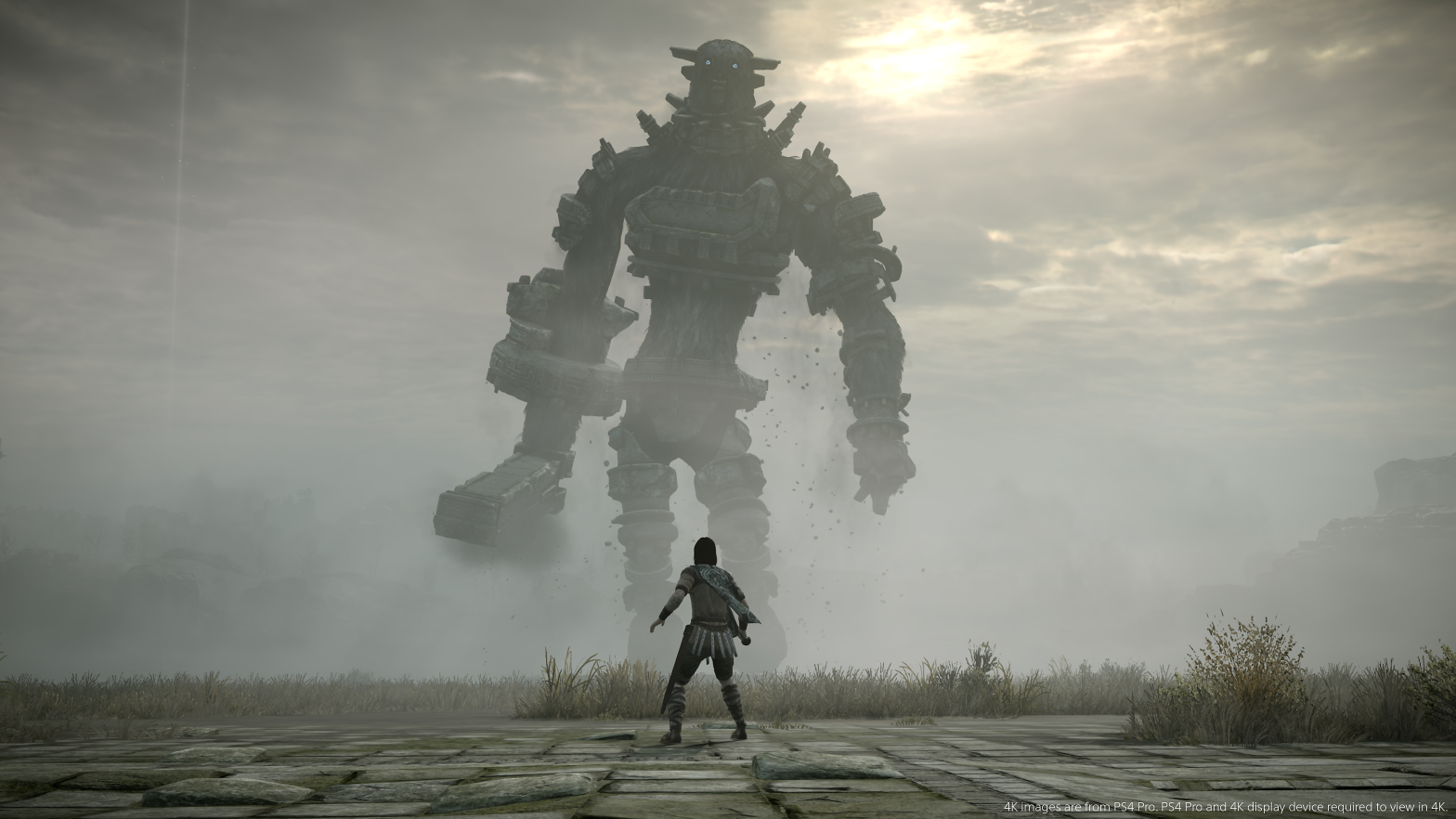 Shadow of the Colossus, Games, Online Games, Video Games