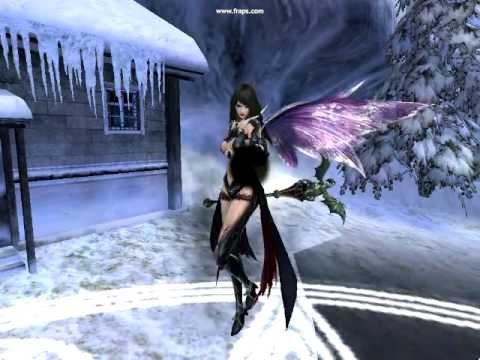 Granado Espada Stance Madness,Games, Online Games, Video Games