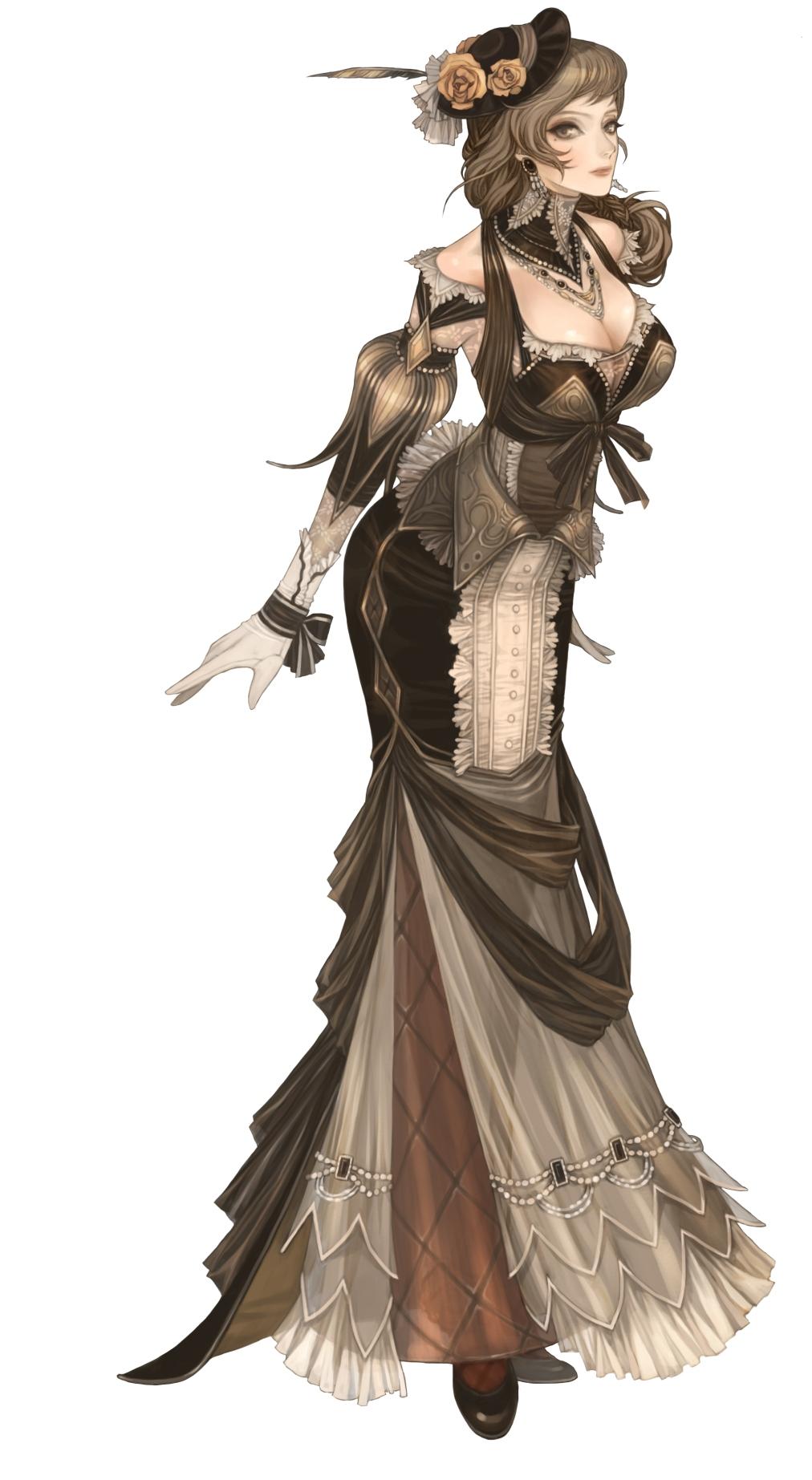 Granado Espada –Wizard