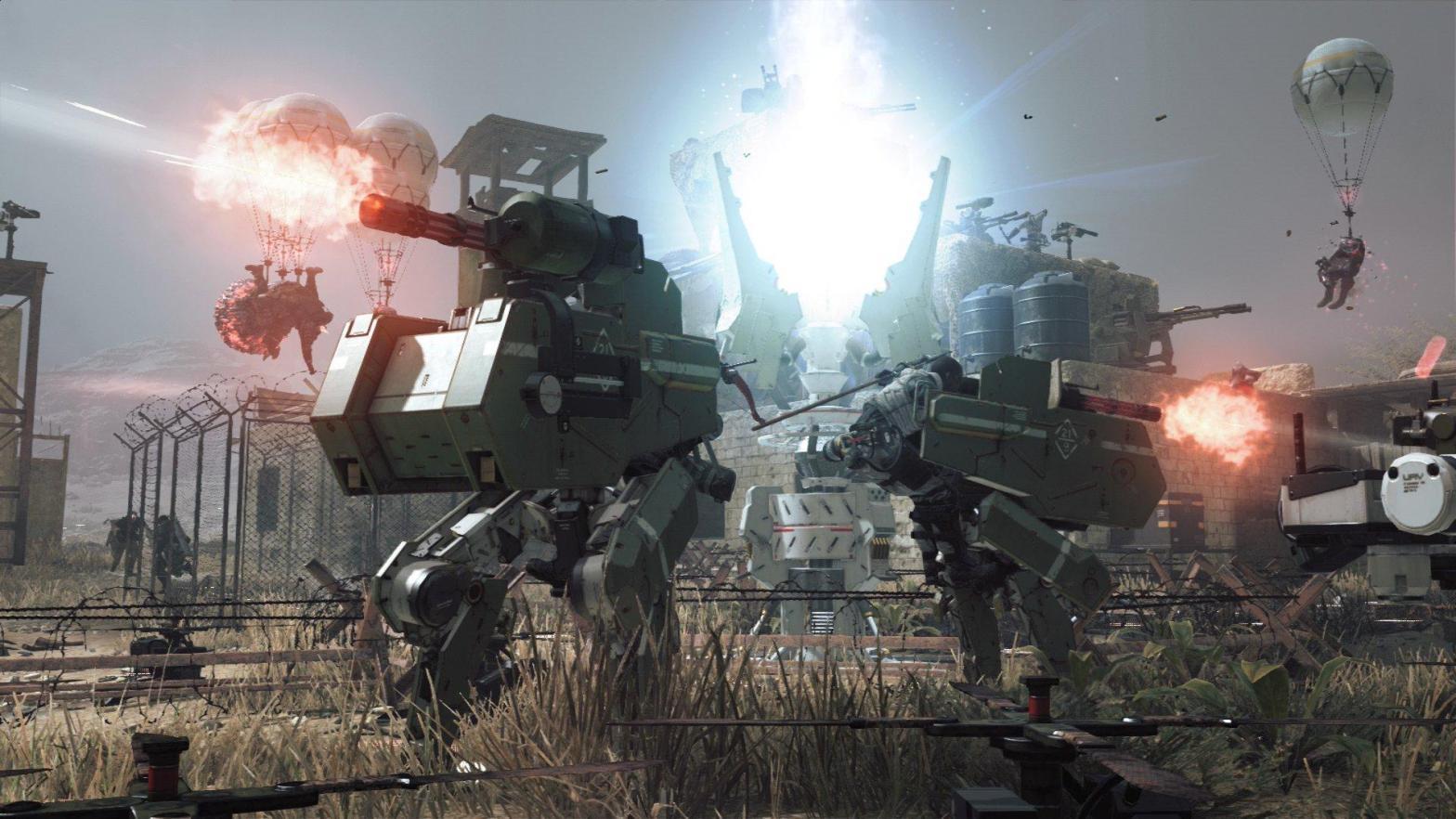 Metal Gear Survive, Games, Online Games, Video Games