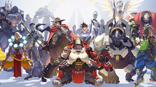 Overwaatch,Blizzard,games,gaming,online games,online games