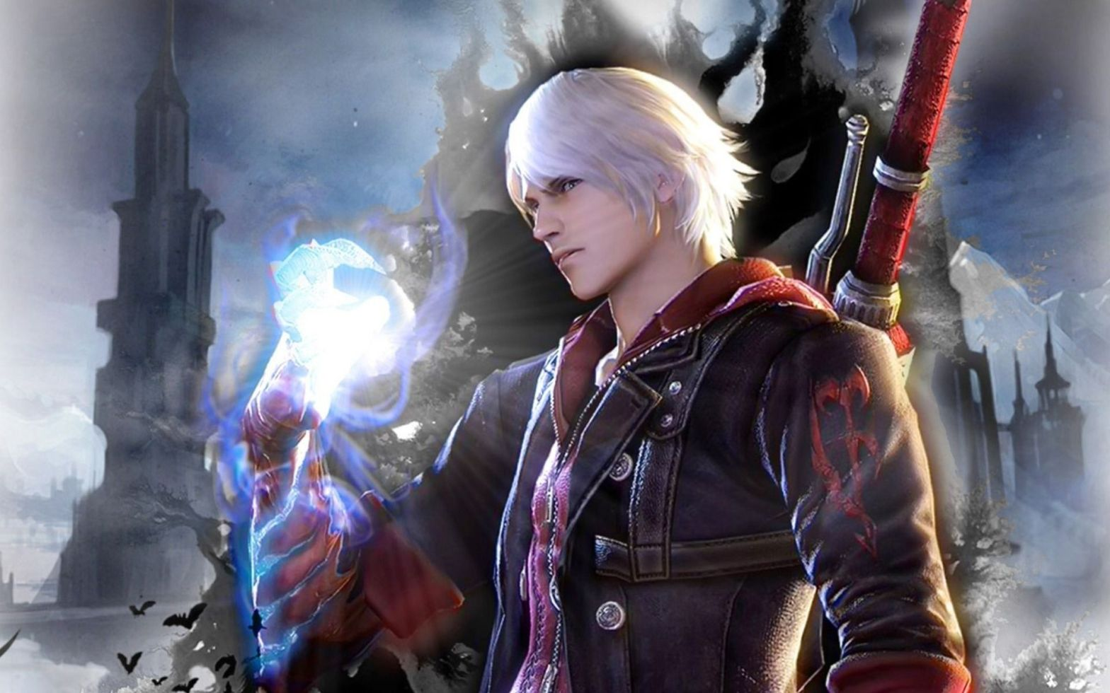 Devil May Cry 4, Games, Online Games, Video Games