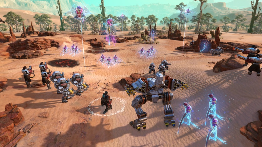 Age of Wonders: Planetfall,Gaming,Games,Online Games,Video Games