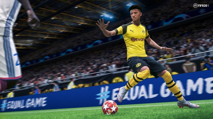 Fifa 20,Gaming,Games,Online Games,Video Games