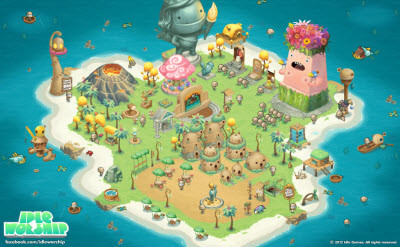 RO Idle Poring, Games, Online Games, Video Games