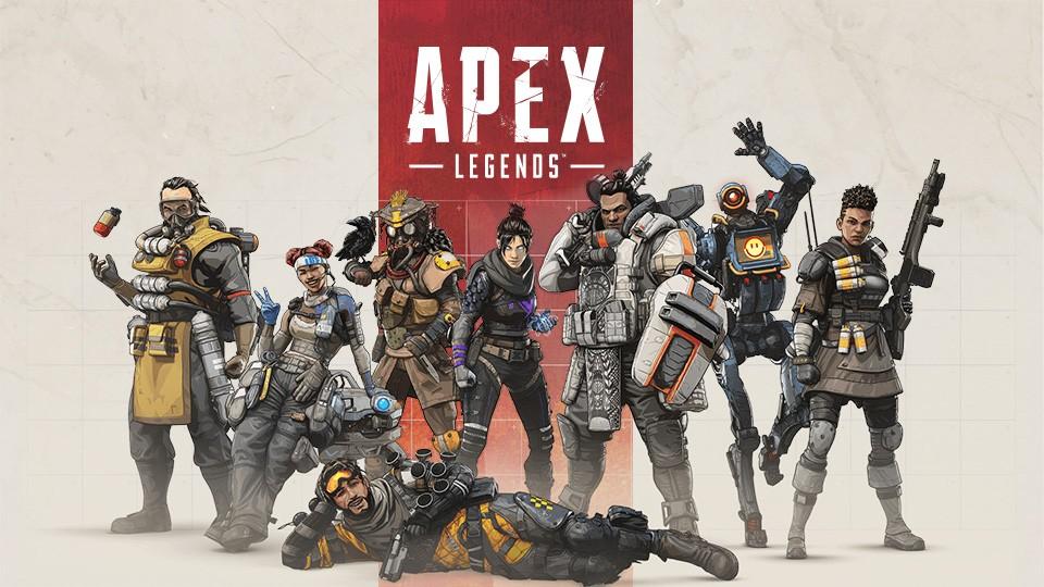 Apex Legends,Gaming,Games,Online Games,Video Games
