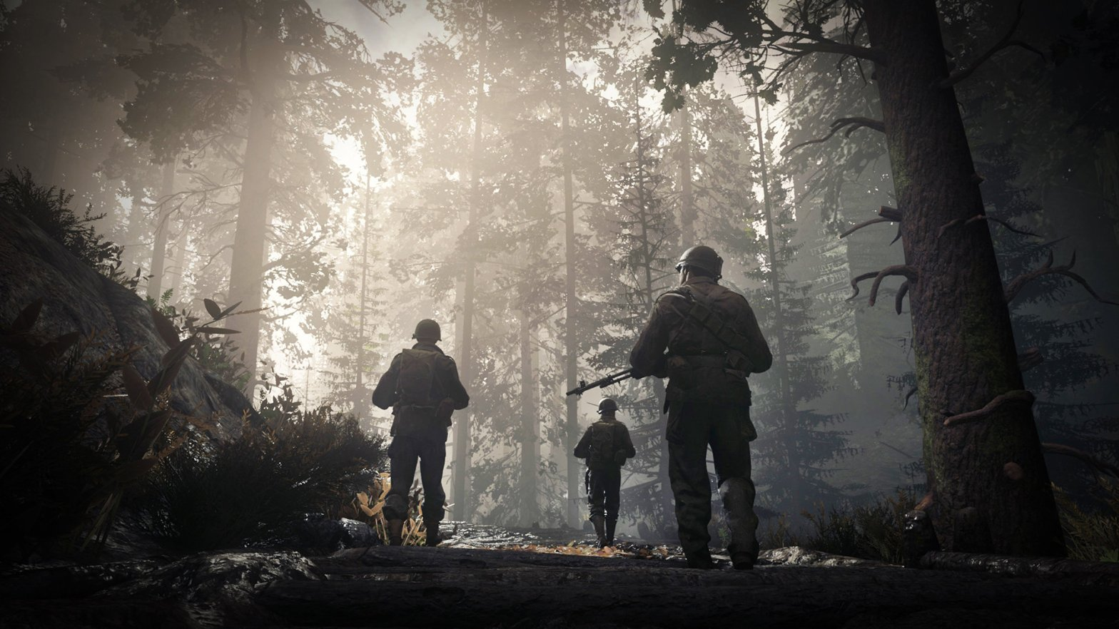 Call of Duty WWII, Games, Online Games, Video Games