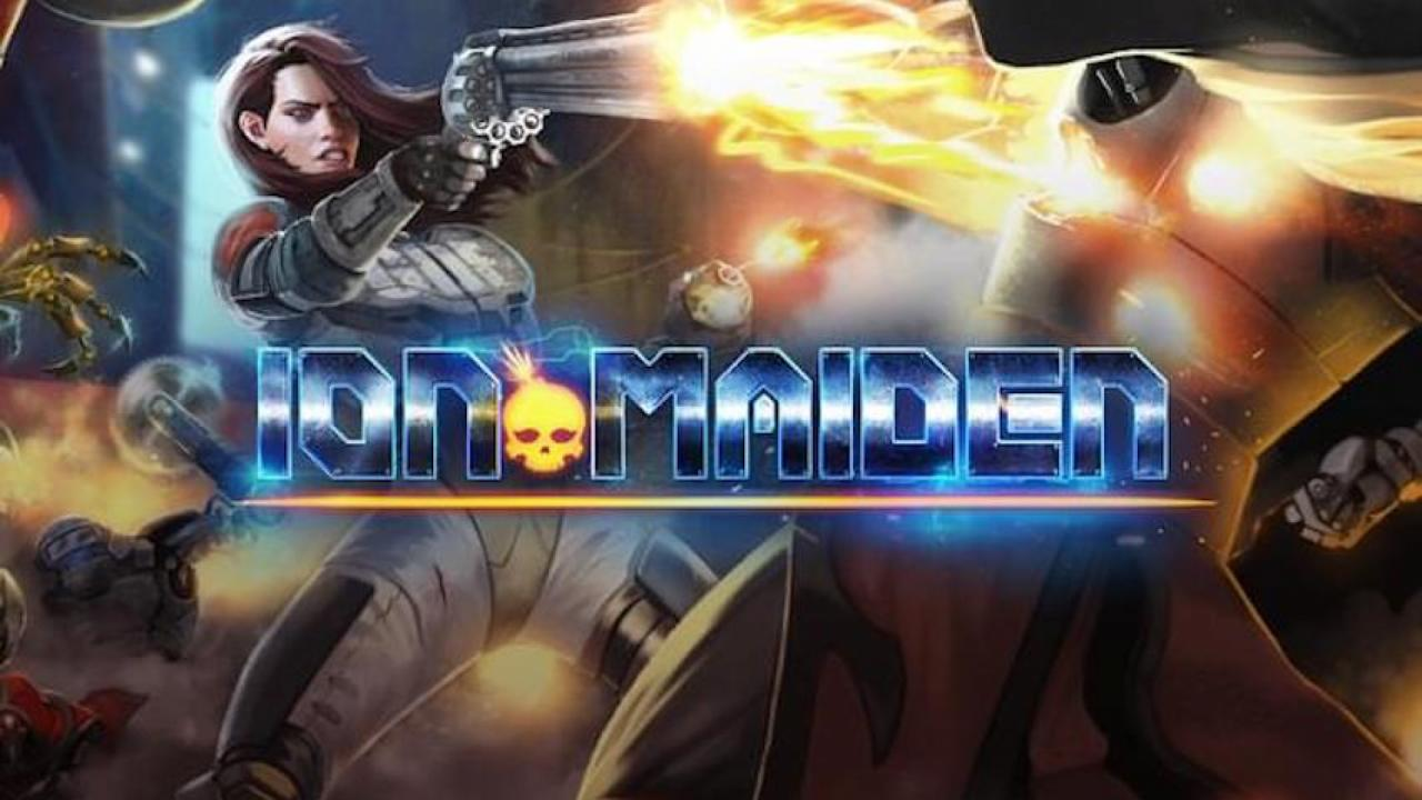 Ion Fury,Gaming,Games,Online Games,Video Games