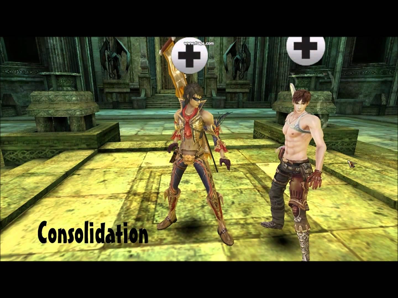 Granado Espada Tactical Assistance, Games, Online Games, Video Games