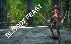 Granado Espada Bloody Feast Stance, Games, Online Games, Video Games