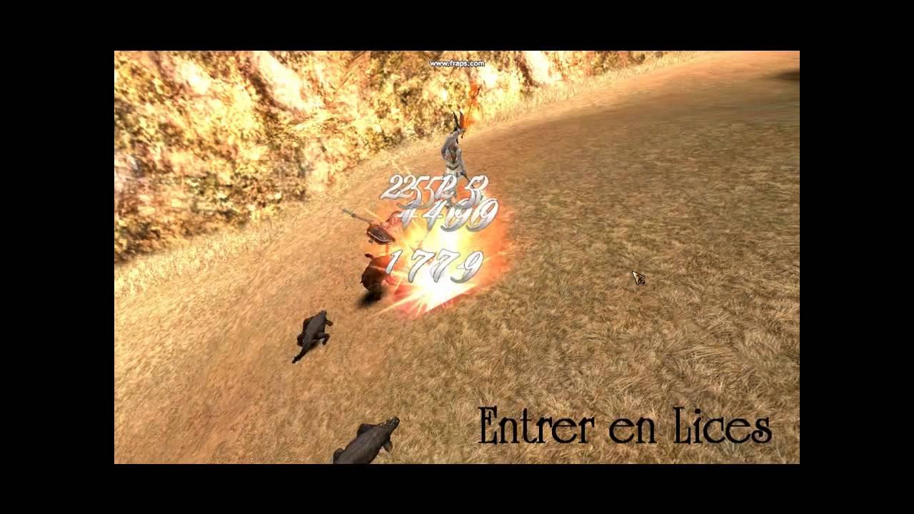 Espada Granado Stance Avant Garde, Games, Online Games, Video Games