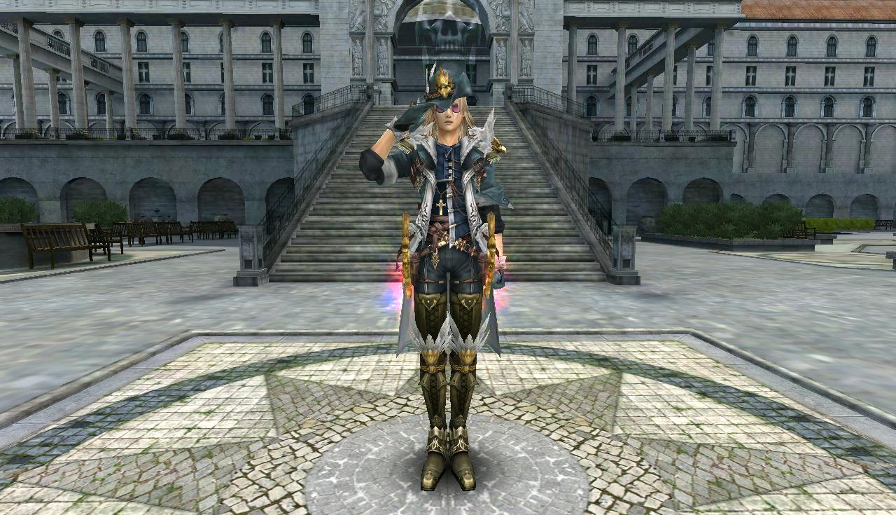 Granado Espada Stance – Heaven or Hell, Games, Online Games, Video Games