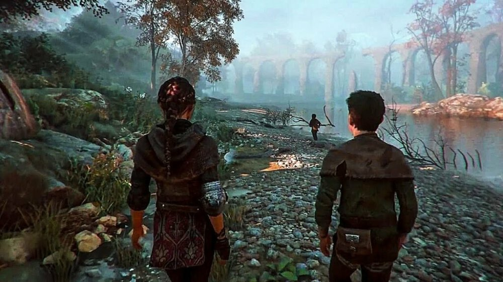 A Plague Tale: Innocence,Gaming,Games,Online Games,Video Games