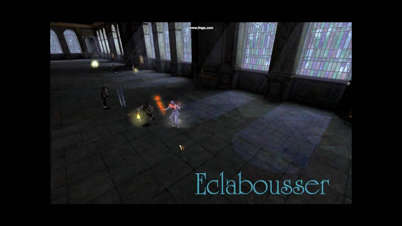Main Gauche Garde of Grim, Games, Online Games, Video Games