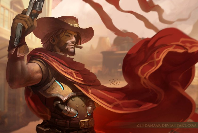 overwatch___mccree_by_zendanaar-da5c3d4
