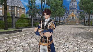 Granado Espada Stance - Domination Lightning, Games, Online Games, Video Games