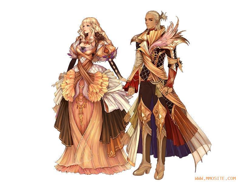 Granado Espada – Elementalist, Games, Online Games, Video Games