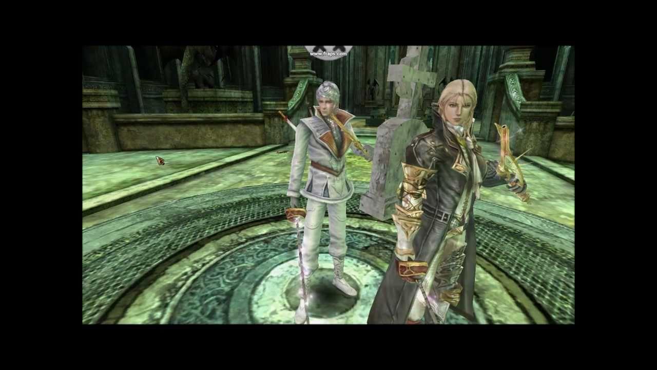 Granado Espada Grim Guard Stance, Games, Online Games, Video Games
