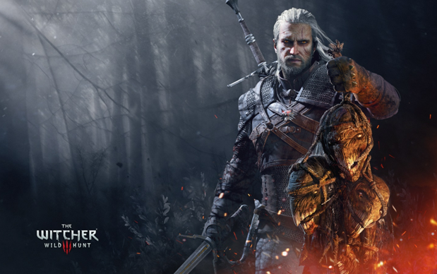 Witcher 3, Video Games, Online Games, Gaming