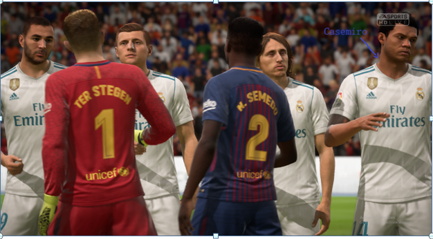 FIFA 18 , Games, Online Games, Video Games