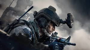 Call of Duty Modern Warfare, Gaming, Games, Online Games, Video Games