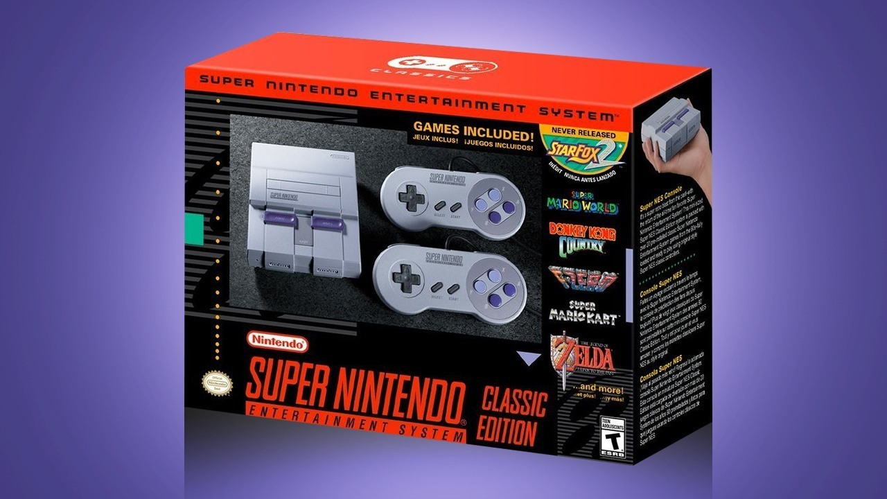 Snes Classic, Games, Online Games, Video Games