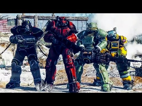 Fallout 76,Gaming,Games,Online Games,Video Games