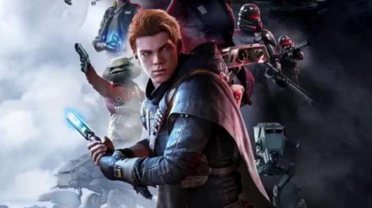 Star Wars Jedi: Fallen Order,Games,Gaming,Online Games