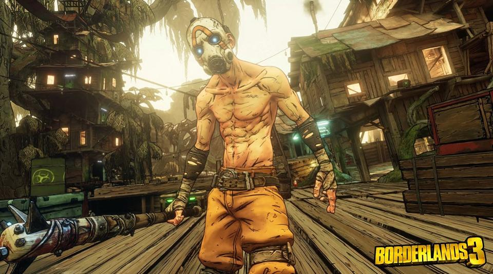 Borderlands 3,Gaming,Games,Online Games,Video Game
